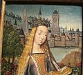 Maestro della leggenda di santa lucia, santa caterina d'alessandria, 1482 ca. 02.JPG