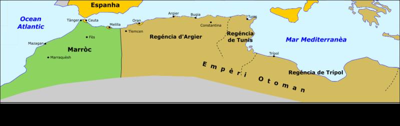 File:Magrèb en 1670.png