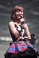 Mai Hagiwara at Japan Expo 2014.jpg