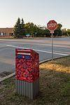 MailBox - Woodbine, Ontario, Canada - August 9, 2015.jpg