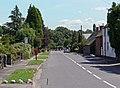 Main Street, Swithland - geograph.org.uk - 516191.jpg