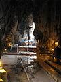 Malaysia - 027 - KL - Batu Caves Hindu temple (3510548418).jpg