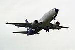 Malev - Hungarian Airlines Boeing 737-3Y0 HA-LED (27201926346).jpg
