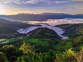 Province in Cordillera Administrative Region, Philippines