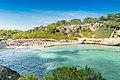 Mallorca schönste Strände Cala S'Amarador (31135413753).jpg