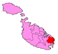 Malta electoral district 3.png