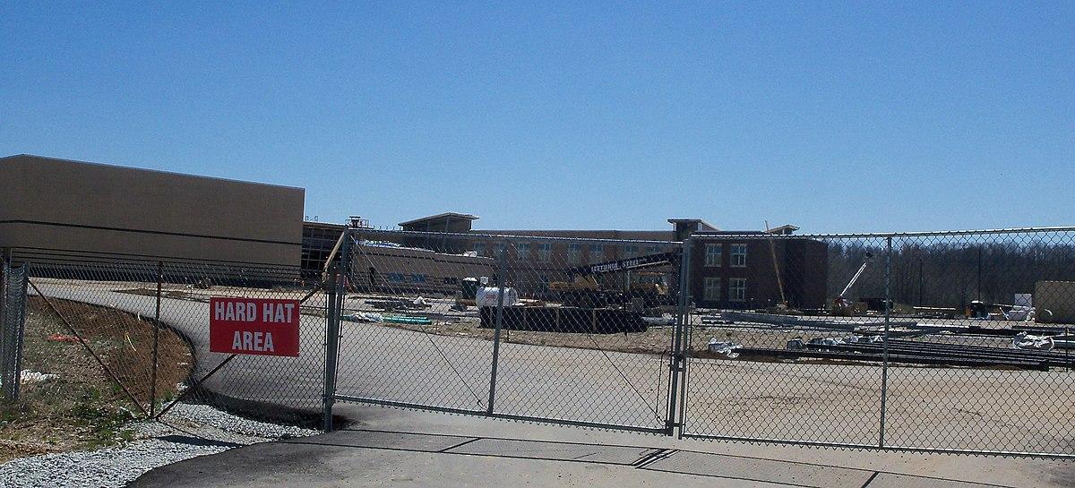 Malvern High School (Ohio) - Wikipedia