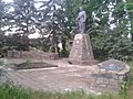 Malyi Vystorop - WW2 common grave right.jpg