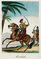 Mamlouks - Castellan Antoine-laurent - 1812.jpg