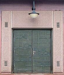 martinskirche mannheim wikipedia. Black Bedroom Furniture Sets. Home Design Ideas