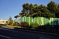 Manta, Joao Abel, painel de azulejos, Av Gulbenkian, Lisboa 5.jpg