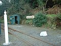 Manx Electric Railway Halt at Dreemskerry - geograph.org.uk - 471364.jpg