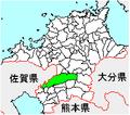 Map Fukuoka Kurume-city.png