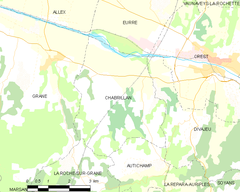 Map commune FR insee code 26065.png