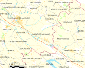 Map commune FR insee code 31037.png