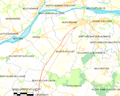 Map commune FR insee code 49222.png