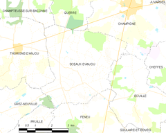 Map commune FR insee code 49330.png