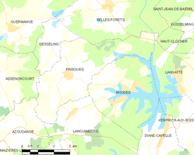 Map commune FR insee code 57241.png