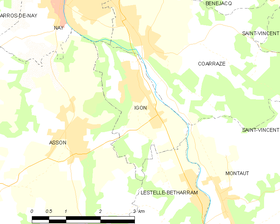 Map commune FR insee code 64270.png