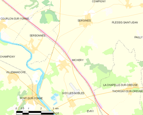 Map commune FR insee code 89255.png