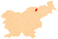 Map of Lovrenc SI.png