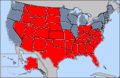 Map of USA presidential elections 2004.PNG
