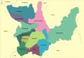 Mapa Politico de Huánuco.png