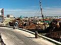 Mar del Plata - Escollera sur.jpg