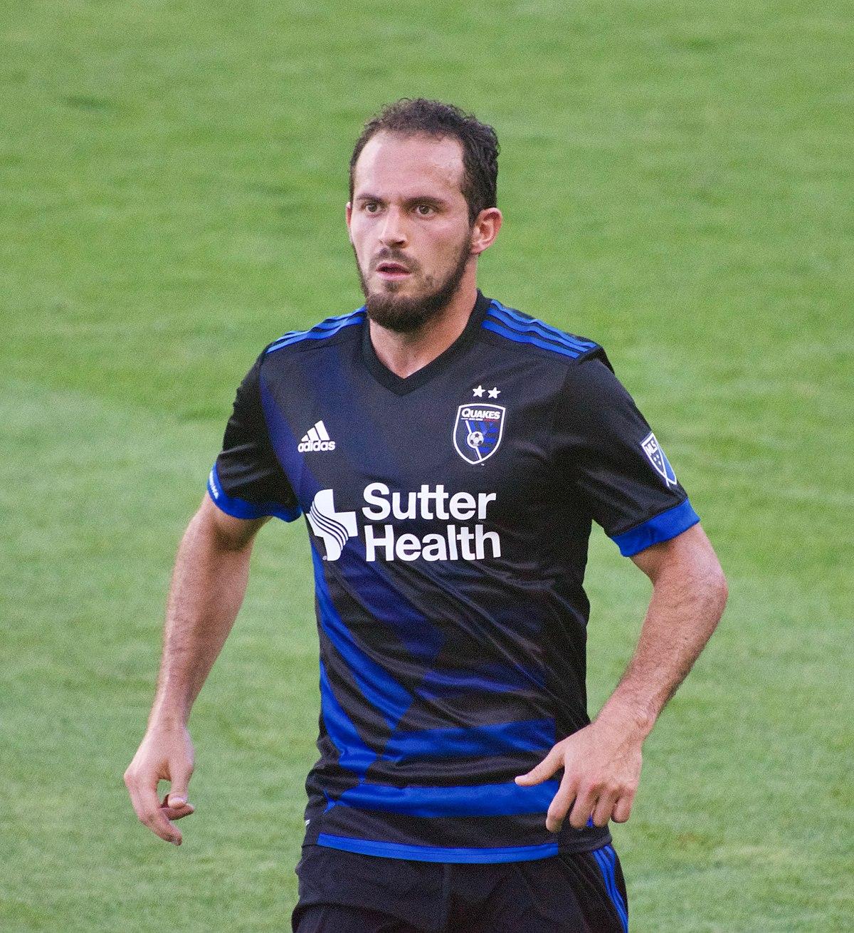 Marco Ureña - Wikipedia