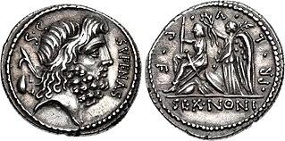 Nonia gens Ancient Roman family