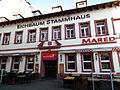 Maredo Eichbaum Stammhaus Mannheim August 2012.JPG