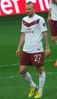 Marek Sapara Slovak footballer