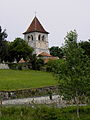 Mareuil (24) Église Saint-Pardoux Extérieur 01.JPG