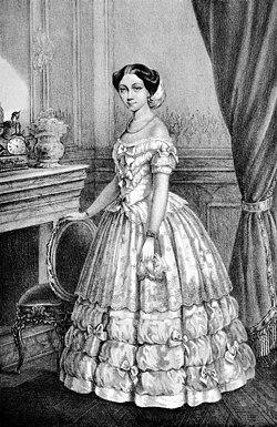 Maria Alejandrina Reina de Hannover