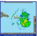 Maria radar 20170919 2046 UTC.png