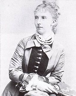Princess Marie of Prussia (1855–1888) Princess Henry of the Netherlands