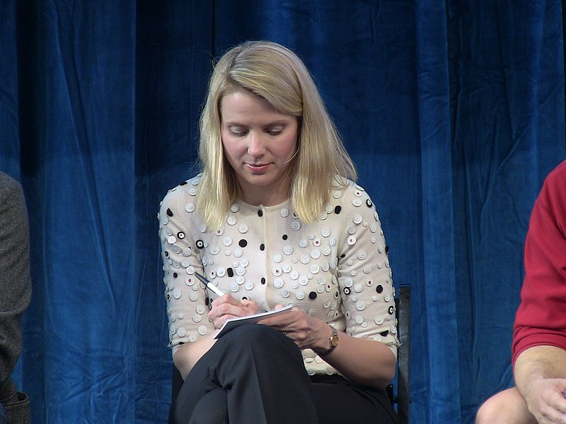 File:Marissa Mayer at Chirp 2009 III.jpg