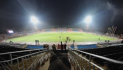 Mariupol Illichivets Stadium 12.jpg