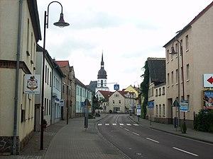 Markranstädt - Image: Markranstädt Schkeud