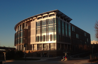 Marquette University Law School, Sunrise.png