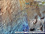 MarsCuriosityRover-TraverseMap-Sol413-20131004.jpg