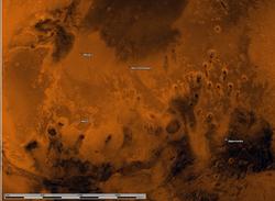 Mars Sarja