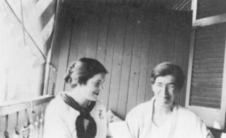 Ethel Collins Dunham American physician