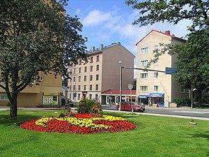 Turku sub-region - Turku, Martti