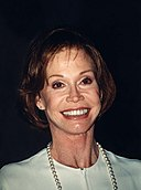 Mary Tyler Moore: Age & Birthday