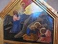 Masaccio, orazione nell'orto e san girolamo nel deserto, anni 1420, 03.JPG