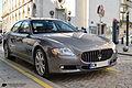 Maserati Quattroporte - Flickr - Alexandre Prévot (11).jpg