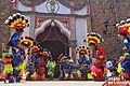 Matachines Guadalupanos danzantes en Ixtapaluca.jpg