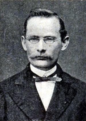 Mato Kósyk - Mato Kosyk (1852–1940)