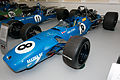 Matra MS10 front-left Donington Grand Prix Collection.jpg